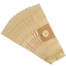 10 sacs industriel aspirateur IVAC/TOSEL COMPACTO  6