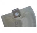 10 sacs industriel aspirateur NILFISK BACKUUM   221980  DORSAL