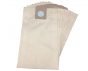 10 sacs industriel aspirateur NOVAKEM P5