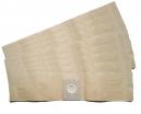 10 sacs industriel aspirateur PROLINE 909+