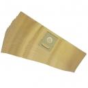 10 sacs industriel aspirateur SEBO C 20