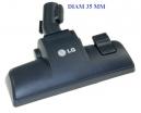 Brosse aspirateur LG TOUS MODELES D35MM