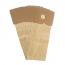 10 sacs industriel aspirateur SOTECO TK 500