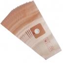 10 sacs industriel aspirateur TECH LINE P 7 BASIC COMPLET