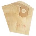 10 sacs industriel aspirateur VICTOR D9 - D9A