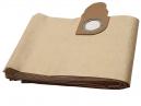 10 sacs industriel aspirateur WAP AERO 600/640/800/840A