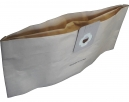10 sacs industriel aspirateur WETROK BANTAM 9 - MONOVAC 9 - 11 - MONOVAC 11 PLUS