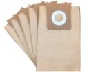 10 sacs industriel aspirateur ZEF EP 25