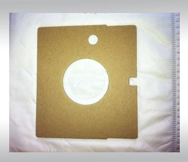 10 sacs Microfibre aspirateur LG - GOLDSTAR VCQ 382 HEV