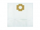 10 sacs Microfibre aspirateur WORN HV 140