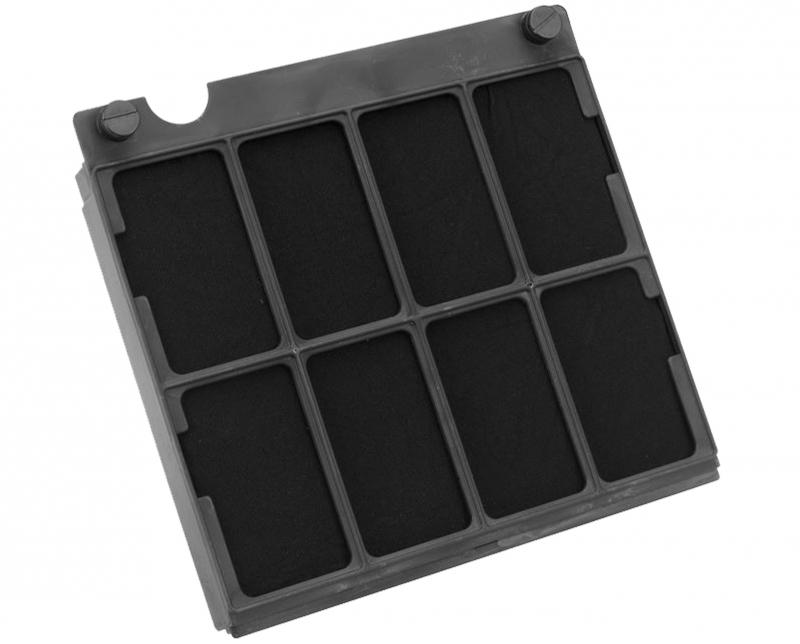 filtre charbon actif hotte electrolux efc60400x. Black Bedroom Furniture Sets. Home Design Ideas