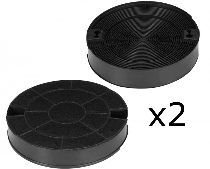 filtres charbon actif hotte indesit h561ix 482000027857. Black Bedroom Furniture Sets. Home Design Ideas