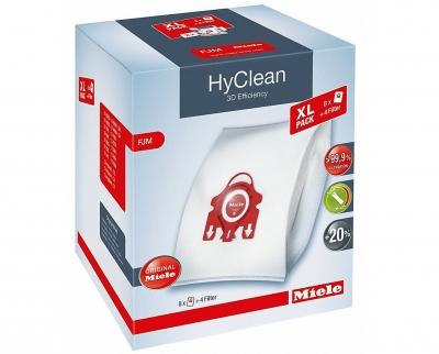 Sac aspirateur miele pack xl hyclean 3d s6000 s6999 10455090 - Sac a aspirer ...