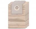 10 sacs aspirateur UNICLINE EUP 100 DS