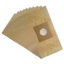 10 sacs aspirateur SINGER VC H 5001