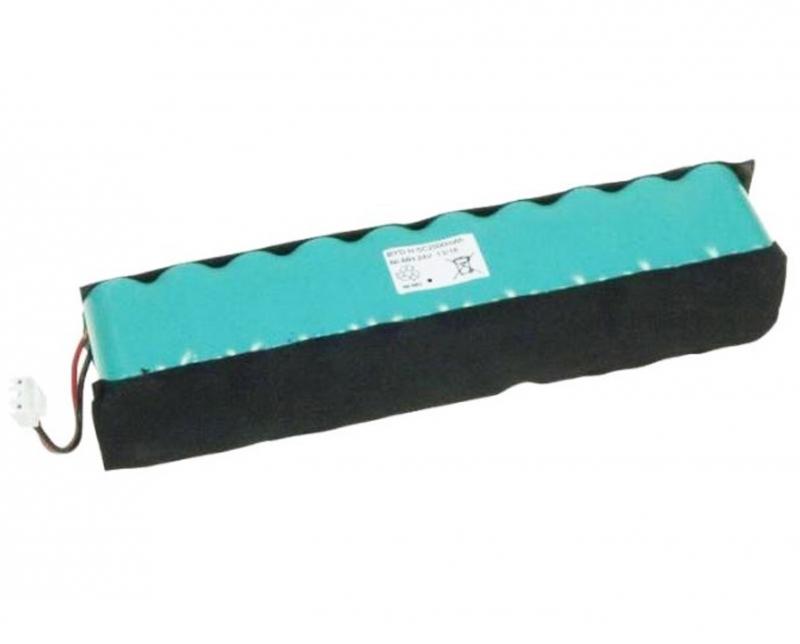 batterie aspirateur rowenta rh857501 air force 24 v rs rh4900. Black Bedroom Furniture Sets. Home Design Ideas