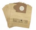 10 sacs aspirateur GRANDIUS BS 97/7 - BS 98/4