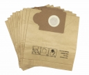10 sacs aspirateur NOVOMATIC Topo 1400 - Topo 1500