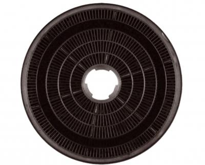 filtre charbon actif d185 pour hotte aspirante sauter ad209 481281728938. Black Bedroom Furniture Sets. Home Design Ideas