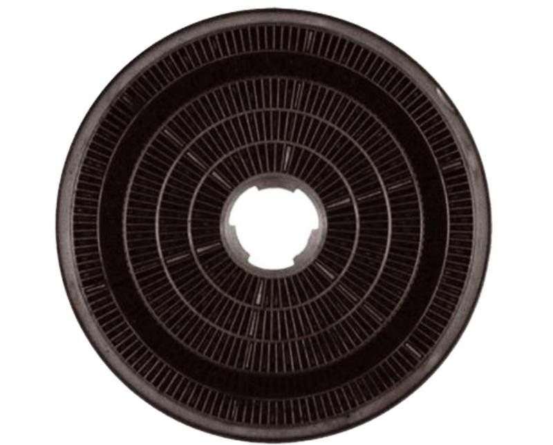 filtre charbon actif d185 pour hotte aspirante sauter. Black Bedroom Furniture Sets. Home Design Ideas