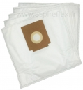 5 sacs Microfibre aspirateur DOMIX BS 250