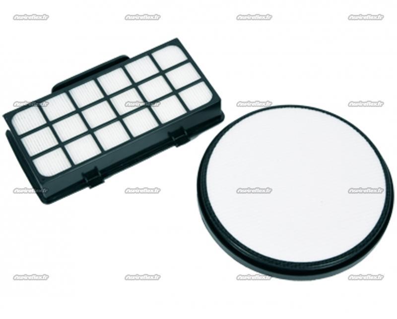kit de filtration pour aspirateur rowenta ro6921ea x trem power cyclonic zr006001. Black Bedroom Furniture Sets. Home Design Ideas
