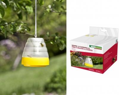 Piège à guêpes - piège à mouches décoratif