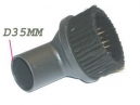 Brosse ronde aspirateur PARKSIDE PNTS 1500 A1