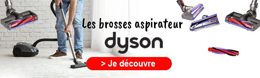 Brosses Dyson